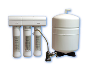 EcoWater System ERO 175