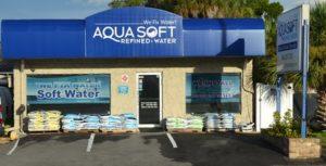 Aqua Soft New Port Richey Location